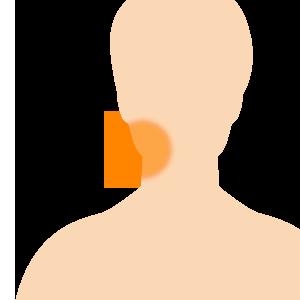 顎(あご)の痛み